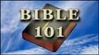 BIBLE 101 video thumbnail