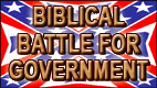 BIBLICAL BATTLE FOR GOVERNMENT video thumbnail