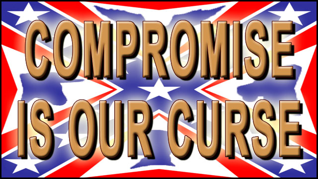 COMPROMISE IS OUR CURSE video thumbnail