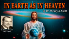 IN EARTH AS IN HEAVEN video thumbnail