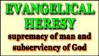EVANGELICAL HERESY video thumbnail