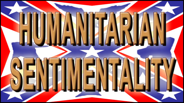 HUMANITARIAN SENTIMENTALITY video thumbnail