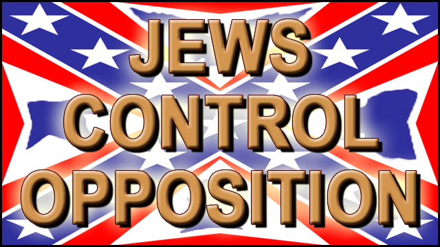 JEWS CONTROL OPPOSITION video thumbnail