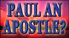 Paul An Apostle video thumbnail