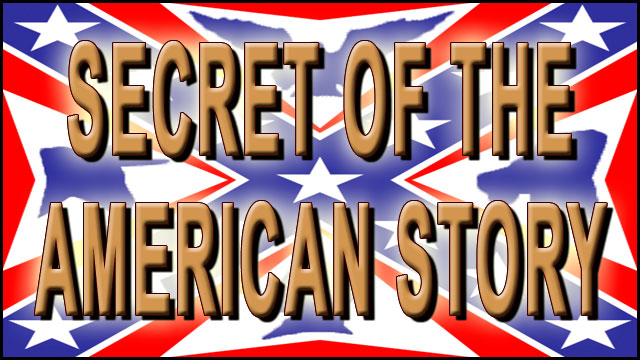 SECRET OF THE AMERICAN STORY video thumbnail