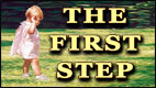 THE FIRST STEP video thumbnail