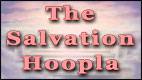 THE SALVATION HOOPLA video thumbnail
