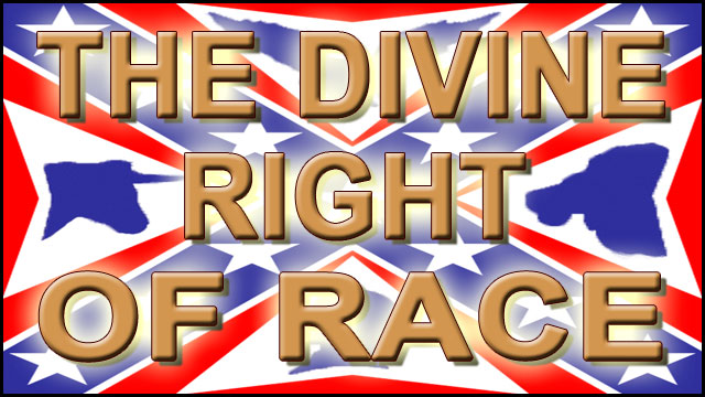 THE DIVINE RIGHT OF RACE video thumbnail