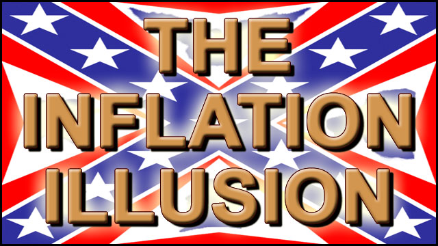 THE INFLATION ILLUSION video thumbnail