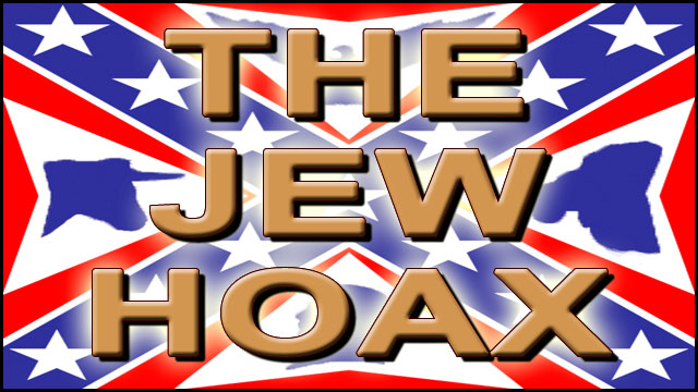 THE JEW HOAX video thumbnail