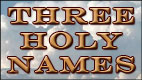 Three Holy Names video thumbnail