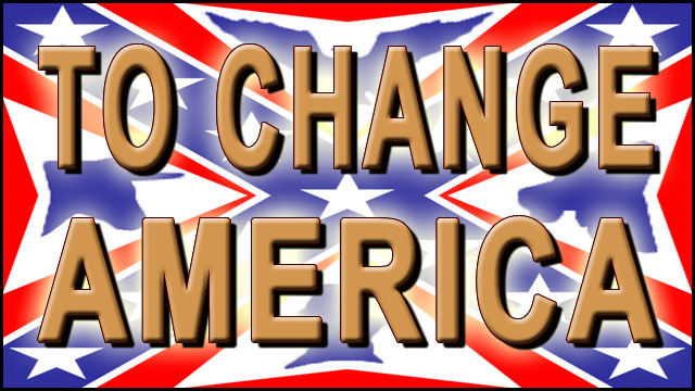 TO CHANGE AMERICA video thumbnail