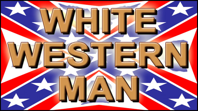 WHITE WESTERN MAN video thumbnail